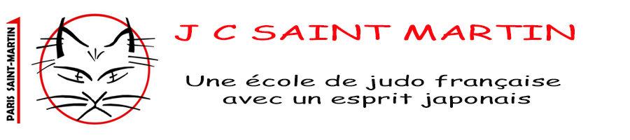 Judo club Saint Martin